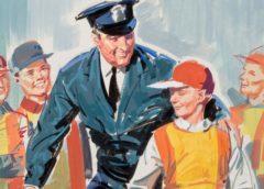 Εκπαιδεύοντας τον Έλληνα αστυνομικό για φίλο και προστάτη. Νέες προσεγγίσεις.